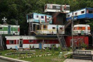 Not an Accessory Dwelling Unit (ADU)