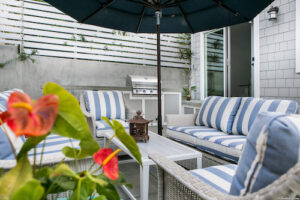 Don't overbuild your BACKYARD HOME